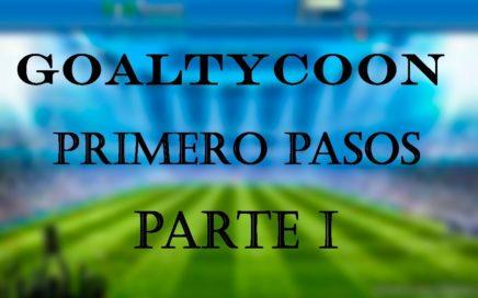 Gana Dinero jugando con Goaltycoon | Explicación parte I