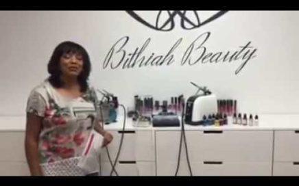 Gana Dinero mientras estudias Cosmetologia y/o Barberia - Solo en Bithiah Beauty