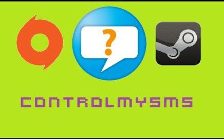 GANA DINERO RECIBIENDO SMS! - Controlmysms (Ir a descripción)