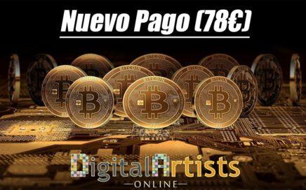 Gana Satoshis Gratis cada 5 Minutos   Nuevo Pago de Digital Artists Online (78€)   Gokustian