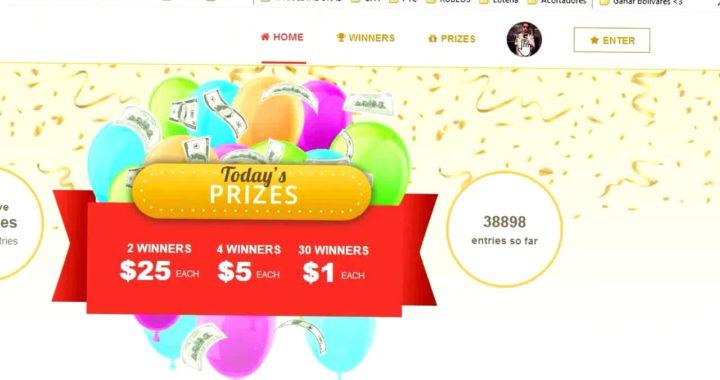 Ganar 10 Dolares diarios viendo videos en YOUTUBE !! CON LOTERIAS
