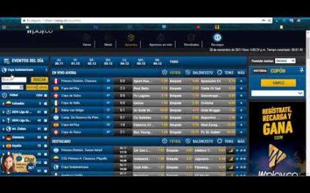 Ganar dinero con apuestas deportivas Colombia - PICKS PARA GANAR con LA ROMA