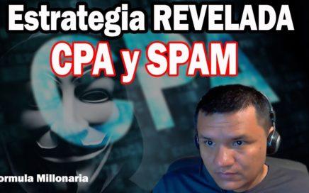 Ganar Dinero Curso de CPA - CPA Formula y Estrategia GRATIS - Luisito Habla