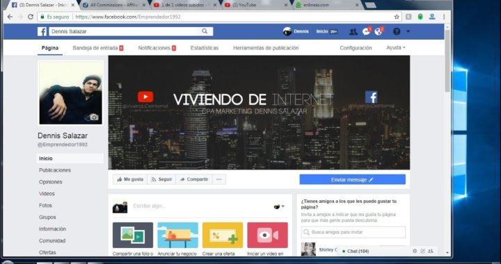 Ganar dinero en dolares por internet 2018 #VIDEO 1