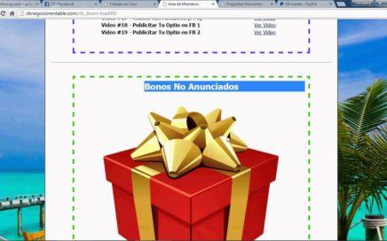 Ganar dinero online cb negocio rentable