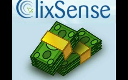 Ganar dinero online con Clixsense 100% seguro y efectivo 2017
