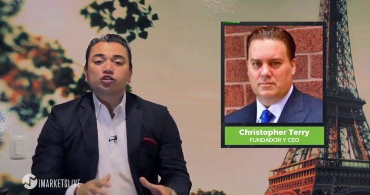 iMarketsLive | FOREX Oportunidad de Negocio | Ganar Dinero Online | Multinivel| NetworkMarketing