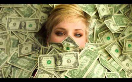 Meditación Guiada Lluvia de dinero
