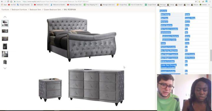Metodo que uso para ganar 3000$ en 4 meses, publicando productos en eBay siendo Latino usando Paypal