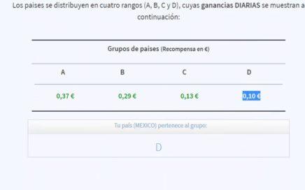 Mudet Nueva Recompensa Diaria [ Como Ganar Dinero Por Internet Sin Invertir ]