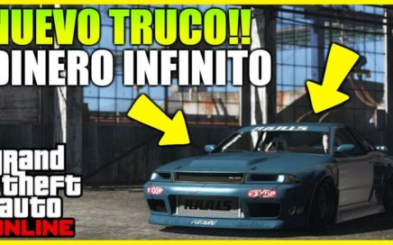 *NUEVO* TRUCAZO DINERO INFINITO [DUPLICAR ELEGYS RETRO] 1.41 | GTA 5 ONLINE