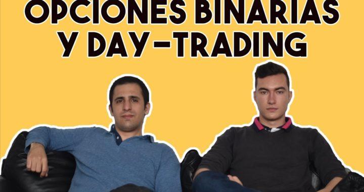 ¿Se puede ganar dinero con las Opciones Binarias y el Day Trading?