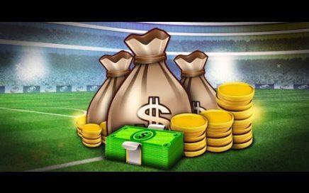 Top Eleven - Cómo ganar dinero ilimitadamente