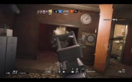 When i go in casual