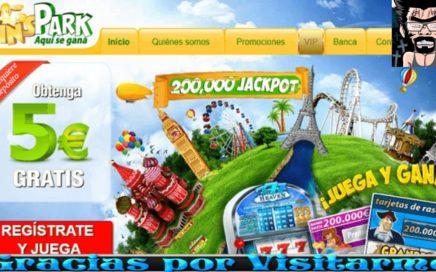 WINSPARK JUEGA 5 EUROS GRATIS SIN DEPOSITO|GANA DINERO SIN INVERTIR