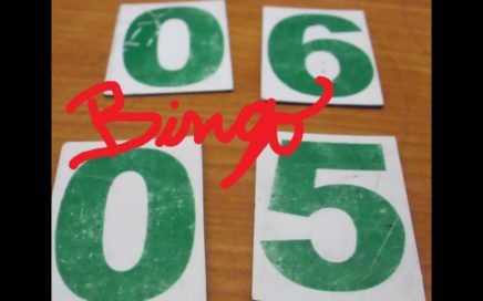 30 De Diciembre numeros para ganar la loteria bingo 31-31 formula secreta revelada