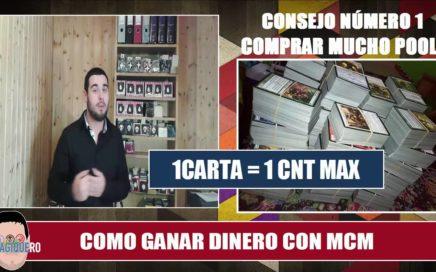 5 CONSEJOS PARA GANAR DINERO CON MCM