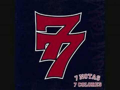 """7 Notas 7 Colores - 05 Hacer dinero """"mas"""""""