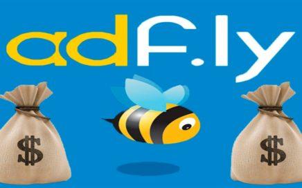 Adfly: Ganar Dinero Acortando Links, Como funciona, Pago de 5$,  Explicacion
