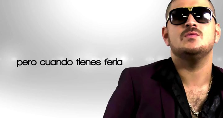Alfredo Ríos El Komander - Detrás del miedo