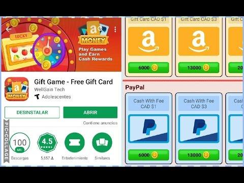 App que paga en dolares funcional 2017 (pruebas)