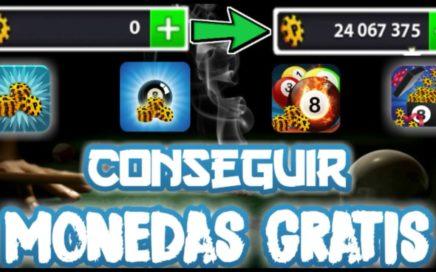 COMO CONSEGUIR MONEDAS GRATIS EN 8 BALL POOL (1)