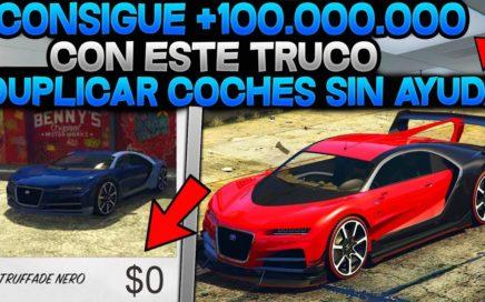 ¡COMO GANAR +100 MILLONES EN 24 HORAS! *DINERO INFINITO SIN AYUDA 1.42*