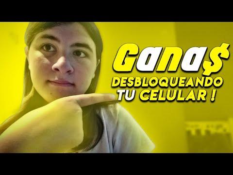 COMO GANAR DINER0 DESBLOQUEANDO TU CELULAR! - NO ROOT 2017