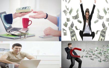 Como ganar dinero con estos negocios rentables 2018