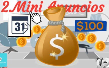 Como ganar dinero con internet 2018 (CLICKEAME)