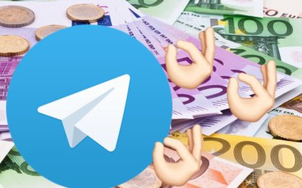 Como ganar dinero con telegram!!! Solo en 5minutos