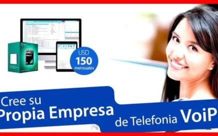 Como Ganar Dinero con Voip - Telefonia por Internet Negocio... *COMO GANAR DINERO VoIP* :):)