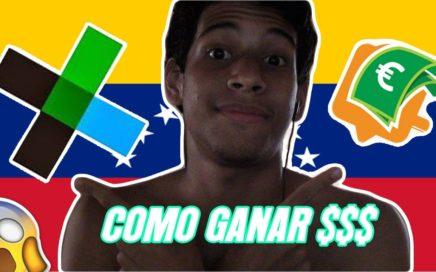 $$ COMO GANAR DINERO DESDE CASA SIN HACER NADA $$ | VENEZUELA 2018