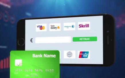 ¡Como ganar dinero desde tu celular! - Convierte tu celular en un cajero automático.