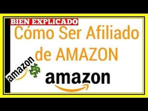 Como Ganar Dinero en Amazon 10$ a 300& Diarios | Amazon Afiliate [Bien Explicado] [Gif Card Amazon]