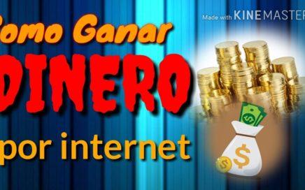 Como Ganar Dinero en Internet!!! desde casa (Una MONEDA MAX)