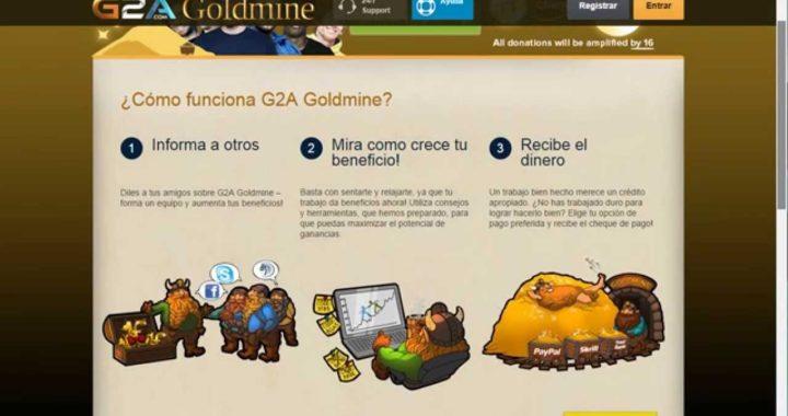 Como ganar dinero en internet recomendando juegos (100% fiable)