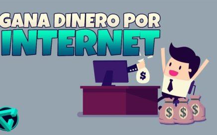COMO GANAR DINERO EN INTERNET SIN INVERTIR NADA!