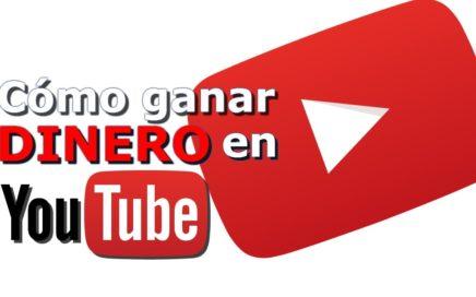 COMO GANAR DINERO EN YOUTUBE! | NO SEAS TONTO |  LA MEJOR MANERA