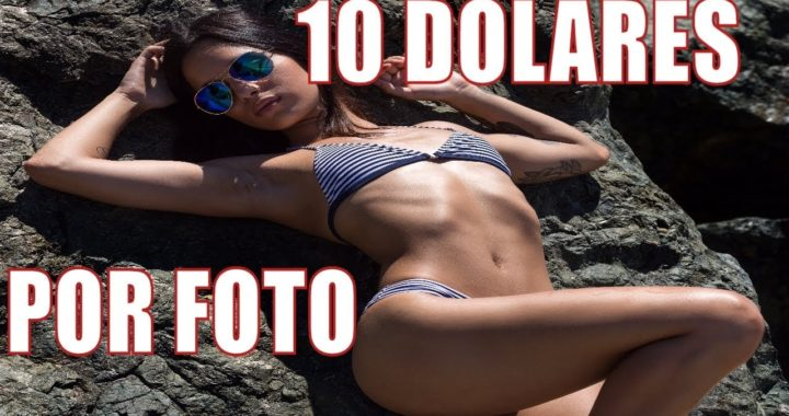 Como Ganar Dinero Por Fotografia - 10 Dólares Por Cada Foto