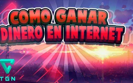 COMO GANAR DINERO POR INTERNET - NEOBUX - 2018