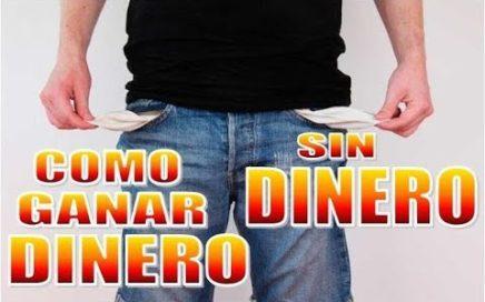 COMO INICIAR TU NEGOCIO SIN DINERO / GANAR DINERO SIN DINERO