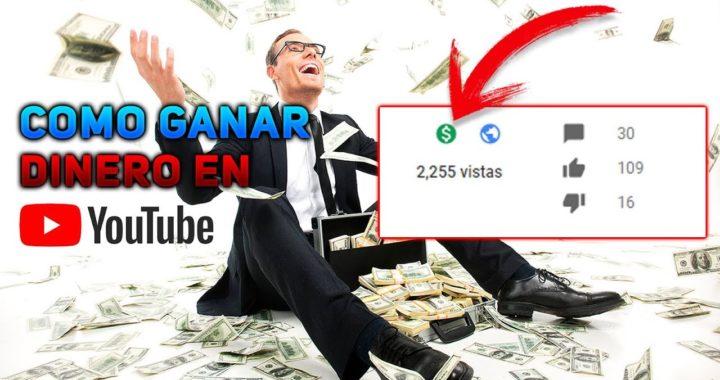CÓMO MONETIZAR VIDEOS EN BOLIVIA 2018 FÁCIL