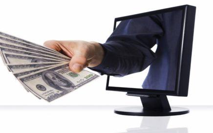 Como Puedo Ganar Dinero Rapido Con Negocios De Internet