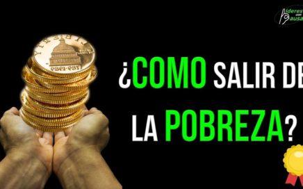 COMO SALIR DE LA POBREZA | GANAR DINERO EN LA ECONOMÍA COLABORATIVA