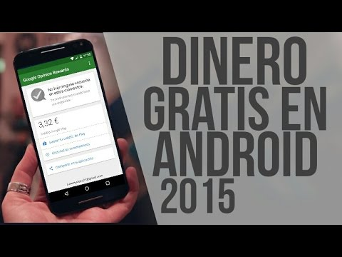 Conseguir Dinero Gratis en Google Play 100% Legal | Android 2018
