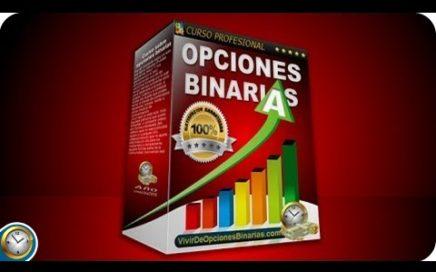 CURSO de Opciones Binarias GRATUITO y completo