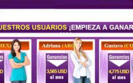 Dinero Formula   El Mejor Producto Para Ganar Dinero Online