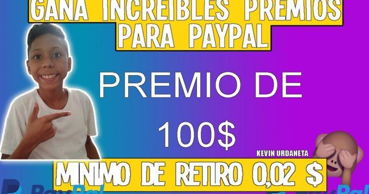Flamzy | Nueva Página para |Ganar Dinero a Paypal Mínimo 0.02$ | Kevin Urdaneta