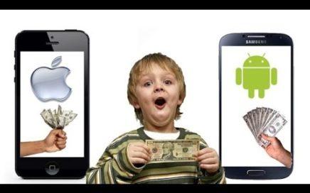 Gana Dinero Jugando en tu Celular / Merlin Network
